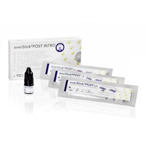 GC Ever Stick Post Intro | Dentistry Products | Fibrebond.