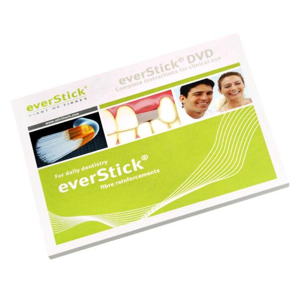 Everstick DVD | Dentistry Tools | Fibrebond.